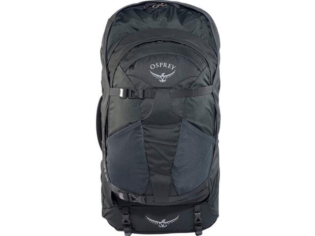 Osprey Farpoint 55 Backpack Gr. S/M, volcanic grey